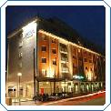 Holiday Inn Express Turin